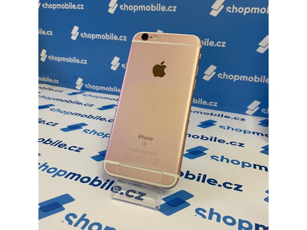 iPhone 6S 16GB rose gold
