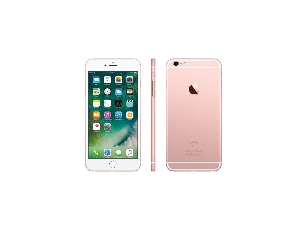 mobilni telefon apple iphone 6s plus 32gb rose gold